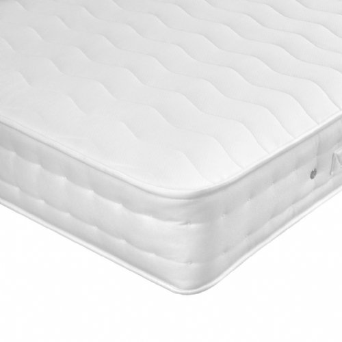 Airsprung Aria 1000 Memory Double Size Mattress